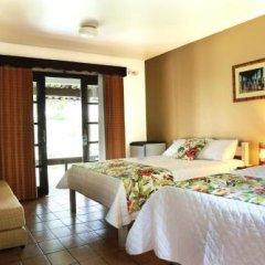 Отель Ala Moana Pousada комната для гостей