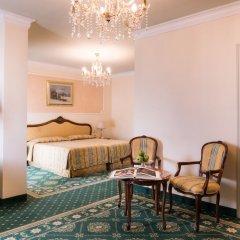 Отель Abano Grand Hotel Италия, Абано-Терме - 3 отзыва об отеле, цены и фото номеров - забронировать отель Abano Grand Hotel онлайн комната для гостей фото 5