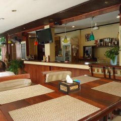 Отель Bonkai Resort Таиланд, Паттайя - 1 отзыв об отеле, цены и фото номеров - забронировать отель Bonkai Resort онлайн гостиничный бар