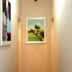 Апартаменты HAD Apartment Nguyen Dinh Chinh интерьер отеля фото 2