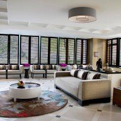 Отель Somerset Park Suanplu Бангкок интерьер отеля