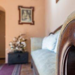 Отель Hacienda El Santiscal - Adults Only комната для гостей
