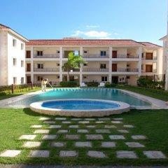 Отель Bavaro Green Доминикана, Пунта Кана - отзывы, цены и фото номеров - забронировать отель Bavaro Green онлайн бассейн фото 2