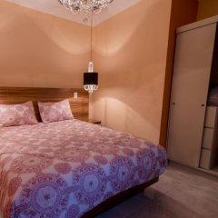 Отель Once21 Apartments Мексика, Гвадалахара - отзывы, цены и фото номеров - забронировать отель Once21 Apartments онлайн комната для гостей фото 5