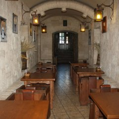 Гостиница Ланселот питание