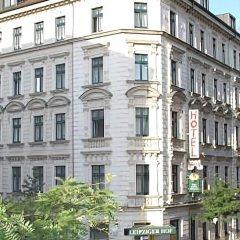 Galerie Hotel Leipziger Hof фото 7