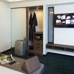 U Sukhumvit Hotel Bangkok Бангкок удобства в номере