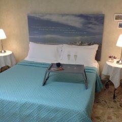 Отель Mare Nostrum Petit Hôtel Поццалло фото 2