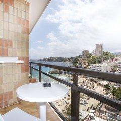 Отель Be Live Adults Only Marivent балкон