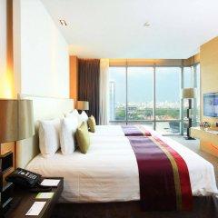 Отель Sivatel Bangkok Бангкок комната для гостей фото 2