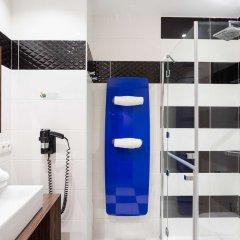 Отель Best Western Plus Brice Garden Ницца ванная