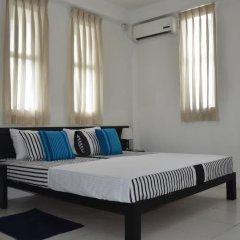 Отель Ripple Reach Apartments Шри-Ланка, Галле - отзывы, цены и фото номеров - забронировать отель Ripple Reach Apartments онлайн комната для гостей фото 2