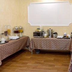 Гостиница РА на Невском 44 питание