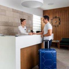 Отель Eleven Черногория, Петровац - отзывы, цены и фото номеров - забронировать отель Eleven онлайн интерьер отеля фото 3