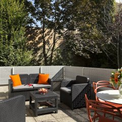Citadines Apart`Hotel Montmartre Париж