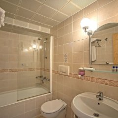 Hotel Sinatra - All Inclusive ванная