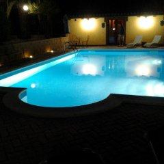 Отель B&B Il Giardino Dei Limoni Италия, Монтекассино - отзывы, цены и фото номеров - забронировать отель B&B Il Giardino Dei Limoni онлайн бассейн