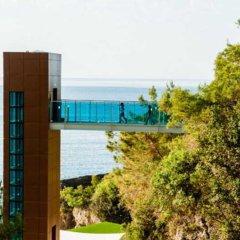 Waterplanet Hotel & Aquapark Окурджалар пляж фото 2