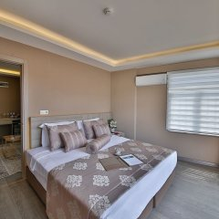 Ayramin Hotel комната для гостей фото 2