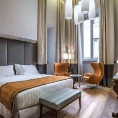 Отель Martis Palace Hotel Rome Италия, Рим - отзывы, цены и фото номеров - забронировать отель Martis Palace Hotel Rome онлайн комната для гостей фото 5