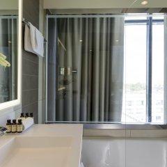 Отель Pullman Paris Centre-Bercy Франция, Париж - 2 отзыва об отеле, цены и фото номеров - забронировать отель Pullman Paris Centre-Bercy онлайн ванная фото 2
