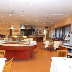 Отель Holiday Inn Venice Mestre-Marghera Маргера питание