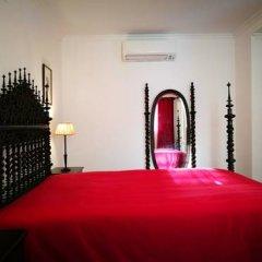 Отель Casa do Peso 3* Стандартный номер с 2 отдельными кроватями фото 21