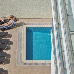Manousos City Hotel сауна