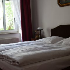 Отель Jahrhunderthotel Leipzig Германия, Ройдниц-Торнберг - отзывы, цены и фото номеров - забронировать отель Jahrhunderthotel Leipzig онлайн комната для гостей фото 3