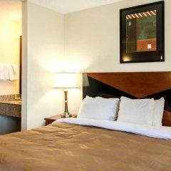 Отель extend a suites комната для гостей фото 4