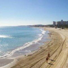 Отель Orihuela Costa Resort Испания, Ориуэла - отзывы, цены и фото номеров - забронировать отель Orihuela Costa Resort онлайн пляж