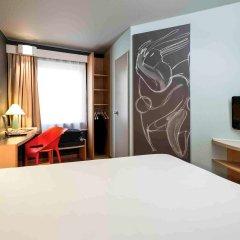 Отель ibis Brussels City Centre Бельгия, Брюссель - 2 отзыва об отеле, цены и фото номеров - забронировать отель ibis Brussels City Centre онлайн комната для гостей фото 4