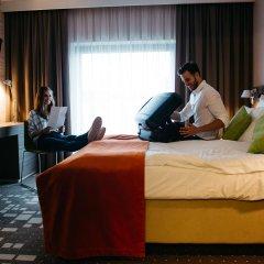 Отель Q Hotel Plus Wroclaw Польша, Вроцлав - 1 отзыв об отеле, цены и фото номеров - забронировать отель Q Hotel Plus Wroclaw онлайн спа