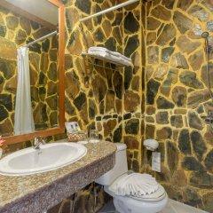 Отель Chang Residence ванная фото 2
