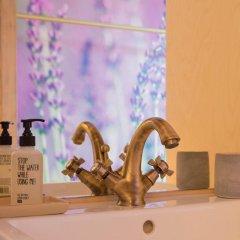 Отель B&B The Bohemian Антверпен ванная