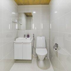 Апартаменты Kotimaailma Apartments Albertinkatu 27B ванная фото 2