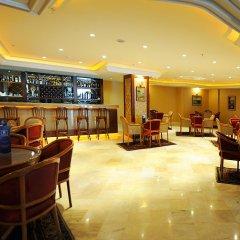 Askoc Hotel гостиничный бар