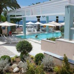 Отель Cronwell Resort Sermilia бассейн фото 2