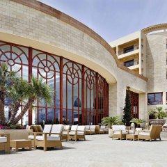 Отель Moevenpick Resort & Spa Sousse Сусс бассейн фото 3
