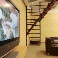 Гостиница Hostel Podvorie в Нижнем Новгороде 2 отзыва об отеле, цены и фото номеров - забронировать гостиницу Hostel Podvorie онлайн Нижний Новгород комната для гостей фото 3