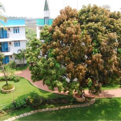 Отель Palmarinha Resort & Suites Гоа фото 2