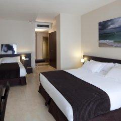 Hm Jaime III Hotel сейф в номере