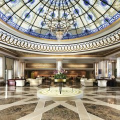 Kempinski Hotel The Dome Belek Турция, Белек - 6 отзывов об отеле, цены и фото номеров - забронировать отель Kempinski Hotel The Dome Belek онлайн интерьер отеля фото 2