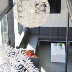 Отель Anker Hostel Норвегия, Осло - 6 отзывов об отеле, цены и фото номеров - забронировать отель Anker Hostel онлайн балкон
