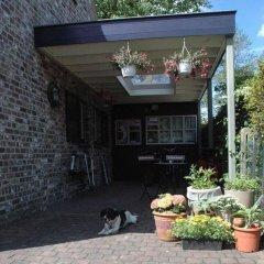 Отель Forgatz' Zomerhuisje с домашними животными