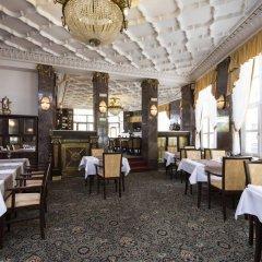Отель Orea Palace Zvon Марианске-Лазне питание фото 3