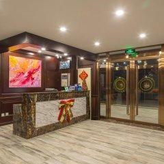 Отель Hill Lily Hotel Китай, Пекин - отзывы, цены и фото номеров - забронировать отель Hill Lily Hotel онлайн интерьер отеля фото 2