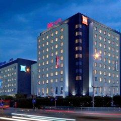 Отель Ibis Warszawa Reduta Польша, Варшава - 13 отзывов об отеле, цены и фото номеров - забронировать отель Ibis Warszawa Reduta онлайн фото 4