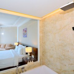 Отель Dessole Sea Lion Nha Trang Resort Кам Лам ванная
