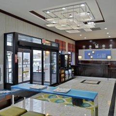 Отель Holiday Inn Express Kennedy Airport США, Нью-Йорк - 2 отзыва об отеле, цены и фото номеров - забронировать отель Holiday Inn Express Kennedy Airport онлайн спа